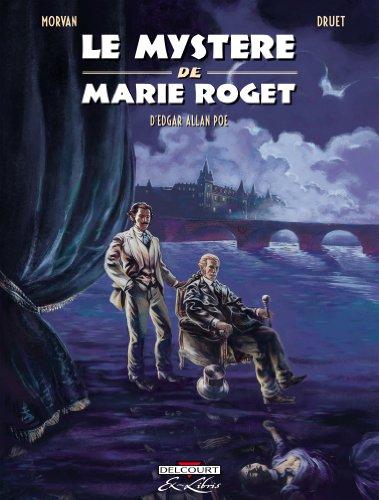 Mystère de Marie Roget d'Edgar Allan Poe