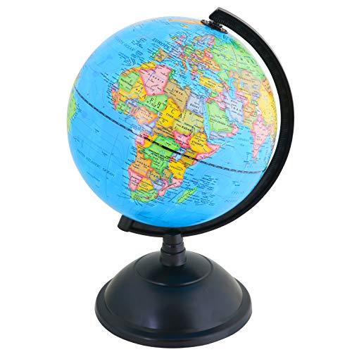 Exerz Globus, drehbar, 20 cm, Durchmesser 20 cm