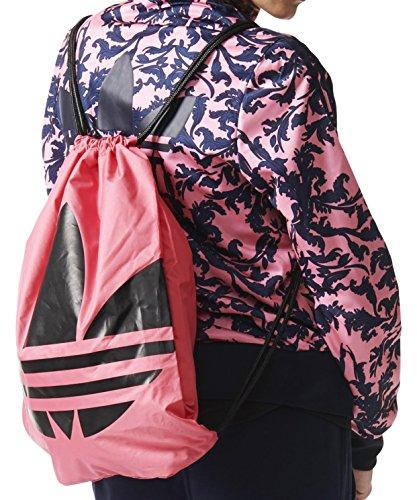 Adidas Turnbeutel GYMSACK TREFOIL AJ8990 Pink