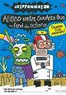 Griffonnator:Aliens contre savants fous au fond des océans par Catlow