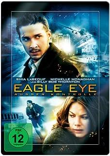 Eagle Eye (limited Steelbook Edition)