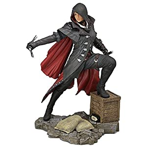 Assassin's Creed – Syndicate Evie Frye Figur