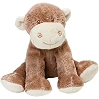 Suki Gifts International Soft Toy (Monkey Prepack)