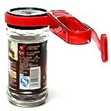 Veizn Kunststoff-Flaschenöffner, einfacher Kunststoff-Flaschenöffner, multifunktionaler Schraubverschluss