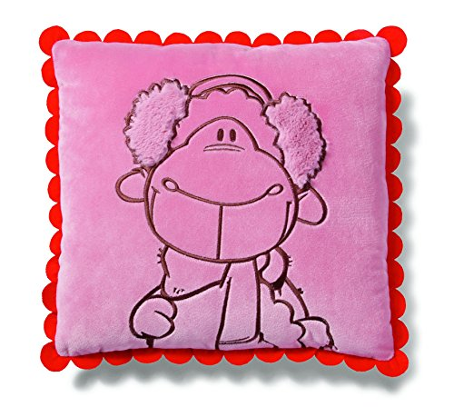 Nici 32278 - Kissen Jolly Svenja quadratisch 35 x 35 cm