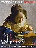 Connaissance des Arts, Hors-série N° 743 : Vermeer et les maîtres de la peinture de genre