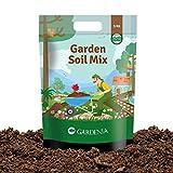 #8: Ugaoo Garden Soil Mix 5 Kg - Red Soil & Manure