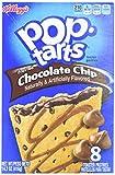 Produkt-Bild: Kellogg's Pop-Tarts Frosted Chocolate Chip