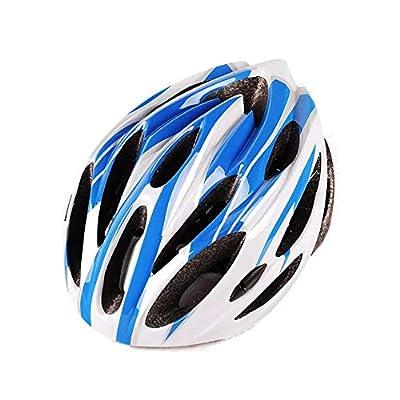 DAZISEN Adults Unisex Portable Cycle Helmets - Men Women Outdoor Climbing Mountain Bike Riding Skiing Skateboard Sports Safety Helmet from DAZISEN