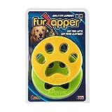 ANXI FurZapper Tierhaarentferner 2 Pack für Wäscherei für Hundehaare, Katzenfell und alle Haustiere - Entfernt Fell in Waschm