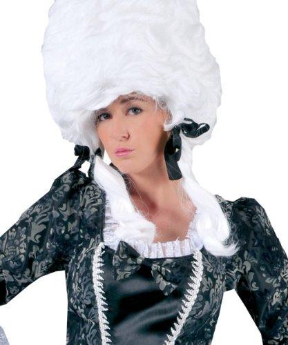 Kostüm Madame Antoinette Größe 40/42 Damen Rokoko Barock Gräfin Kleid schwarz Adel Karneval...