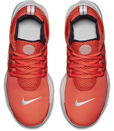 Nike 833878-800, Sneakers trail-running femme Orange