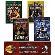 Shadowrun: Tarot-Bundle