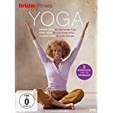 Brigitte Fitness - Yoga: Power-Yoga, Core--Yoga, Faszien-Yoga
