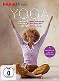 Brigitte Fitness - Yoga: Power-Yoga, Core--Yoga, Faszien-Yoga