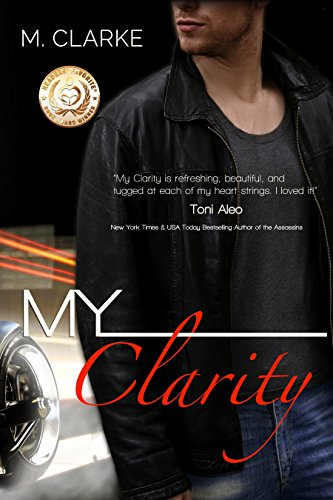My Clarity: (Stand-Alone Book 1, My Serenity-stand-alone or bk 2) (English Edition)
