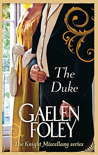The Duke: Number 1 in series (Knight Miscellany)