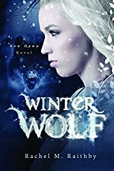 Winter Wolf (A New Dawn Novel Book 1) (English Edition)