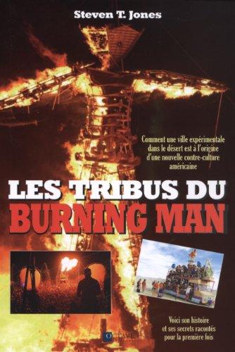 Les tribus du Burning Man