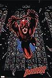 Close Up Daredevil Poster (68,5cm x 101,5cm)