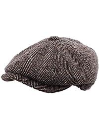 Amazon.es  gorra irlandesa - Envío internacional elegible   Boinas ... c5f34e7b207