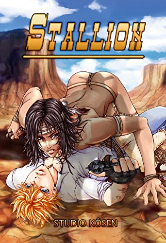 Stallion: Edición digital en español por Studio Kôsen