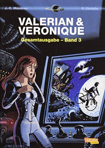 Preisvergleich Produktbild Valerian und Veronique Gesamtausgabe 3