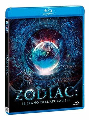 Zodiac Il Segno Dell'apocalisse Brd [Blu-ray] [Import anglais]