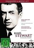 James Stewart Collection 4-Movie-Set kostenlos online stream