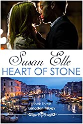 Heart of Stone (Langdon Trilogy Book 3) (English Edition)