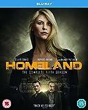 Homeland - Season 5 [Blu-ray] [2015]