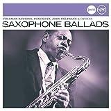 Saxophone Ballads (Jazz Club)