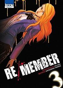 """Afficher """"Re-member n° 3"""""""