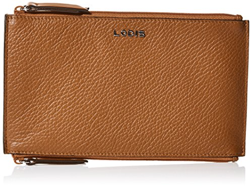 lodis-kate-lani-double-zip-pouch-wallet-toffee-one-size