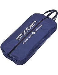 Stübben Sac bleu de transport pour bridon