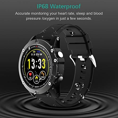 Zoom IMG-3 holyhigh bluetooth smart watch