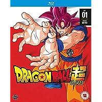 Dragon Ball Super Season 1 - Part 1