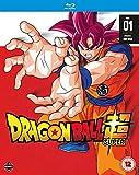 Dragon Ball Super Season 1 - Part 1 (Episodes 1-13) [Blu-ray]
