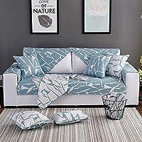 Resbalón Anti Protecteur de canapé, La Cubierta del sofá Cubierta del sofá para Seccional Sofás