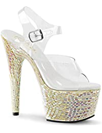 Pleaser - Zuecos para mujer 40