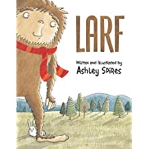 [(Larf)] [By (author) Ashley Spires ] published on (June, 2015)