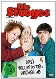 Die Stooges Drei Vollpfosten kostenlos online stream