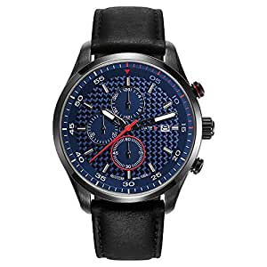 Esprit ES Tyler Analog Blue Dial Men's Watch - ES108391004
