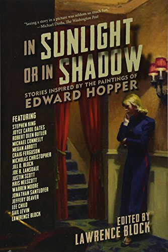 In Sunlight or in Shadow: Stories Inspired by the Paintings of Edward Hopper - Natürliche Blöcke