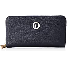 Tommy Hilfiger Th Core Lrg Za Wallet - Carteras Mujer