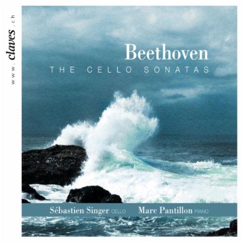 Sonata No. 2 in G Minor for Ce...