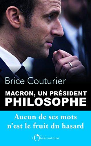 Macron, un prsident philosophe