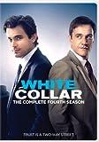 White Collar: Season 4 [DVD] [Region 1] [US Import] [NTSC]