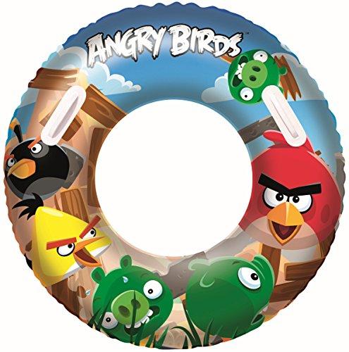 Bestway Schwimmring Angry Birds, 91 cm… | 06942138912692