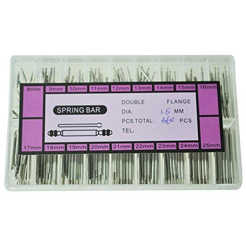 sonline360-pz-anse-perni-springega-argento-per-orologio-18-misure
